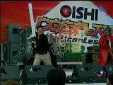 G-JR Oishi Cosplay Contest 07.05.07