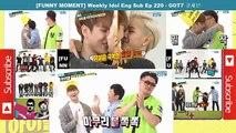 Weekly idol got7 eng sub