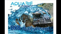 monster offroad truck, awesome offroad truck compilation, offroad extreme, 8 x 8 offroad t