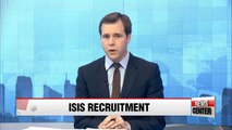 ISIS using song in Mandarin to recruit Chinese