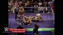WWE Network׃ Ric Flair & Barry Windham vs. The Midnight Express׃ WCW Clash of the Champions IV