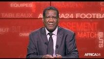 AFRICA24 FOOTBALL CLUB - LE DOSSIER: Burkina Faso, le point sur les étalons