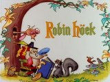 The Ren and Stimpy Show S1 E04 - Robin Hoek