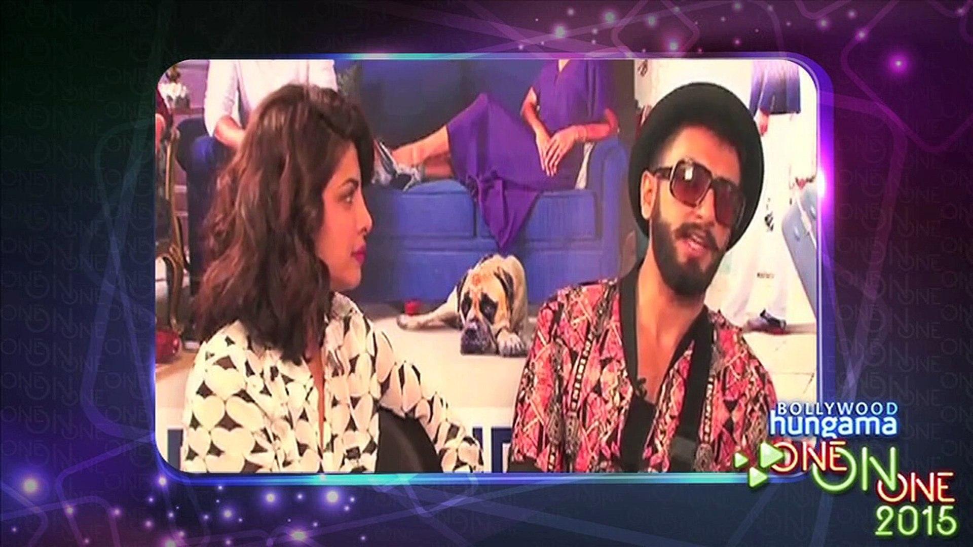 2015 One On One Teaser: Funny Akshay-Salman, 'Sizzling' Deepika, 'Good Actor' PC