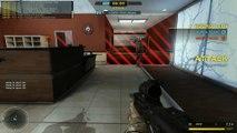 America's Army - Open Beta - Team DeathMatch Hospital - No Blabla English Game PC #4