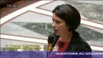 Soutien à la ruralité : S. Pinel répond à une question au Gouvernement