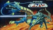 Space Sheriff Gavan PS2 Cutscene Part 2 HD