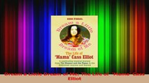 PDF Download  Dream a Little Dream of Me The Life of  Mama Cass Elliot PDF Full Ebook