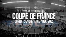Coupe de France, au cœur de la compétition