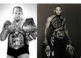Fedor Emelianenko vs Dan 'Hendo' Henderson ~ Strikeforce: Fedor vs. Henderson
