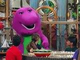 Barney & Friends: Good, Clean Fun! (S04E15)