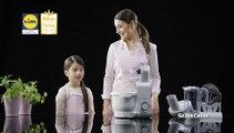 LIDL - SILVERCREST - Robot multifonction
