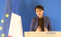 [ARCHIVE] Admission Post-Bac - mieux s'informer, mieux s'orienter : intervention de Najat Vallaud-Belkacem