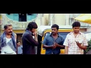 Pollathavan Tamil Movie | Dhanush Fight Scene
