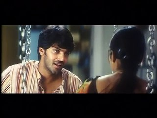 Kalaba Kadhalan Tamil Movie   Renuka Menon   Aarya   Super Scene