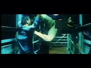 Aarya fight   Super Scene   Kalaba Kadhalan