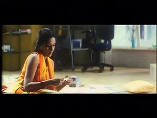 Akshaya Love Letter to Aarya   Super Scene   Kalaba Kadhalan