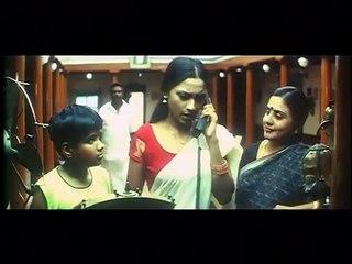 Aarya Romance with Renuka menon   Kalaba Kadhalan