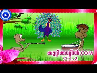 Malayalam Animation For Children 2015 - Kuttikattil.Com  - Malayalam Cartoon For Children - Part -7