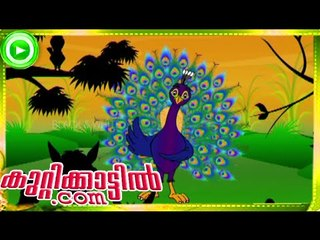 Malayalam Animation For Children - Kuttikattil.com - Malayalam Cartoon Videos Part - 6