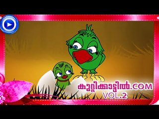 Malayalam Animation For Children 2015 - Kuttikattil.Com  - Malayalam Cartoon For Children - Part -2
