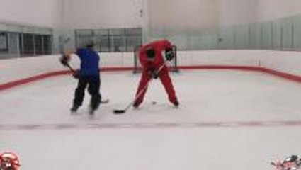 How To Get Dangled