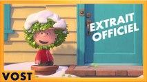 Snoopy et les Peanuts : Le film - Extrait La Petite Fille Rousse [Officiel] VOST HD