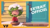 Snoopy et les Peanuts : Le film - Extrait La Petite Fille Rousse [Officiel] VF HD