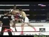 Buakaw Por Pramuk - Fight Muay Thai