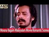 Ganame Unaroo Dhukha Ragame unaru -.Romantic Song - Mouna Ragam Malayalam Movie 1983 [HD]