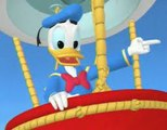 Mickey Mouse Clubhouse Full Episodes - Goofy's Bird