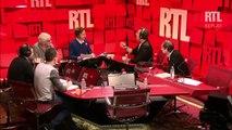 A La Bonne Heure Stéphane Bern et Jean-Luc Reichmann - Mardi 8 Décembre 2015 - partie 2