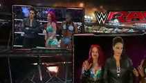 WWE RAW 7-12-2015 Full Show 7th December 2015 Part-6