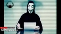 Anonymous hacktivists announce plan to mock  ISIS : Smartphone Hacking, Cellular Hacking , Computer Hacking .
