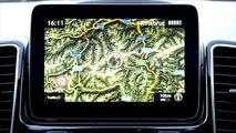 Mercedes GLS : nos impressions de conduite