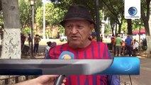 Expectativas de los venezolanos luego del 6D en distintos estados del país
