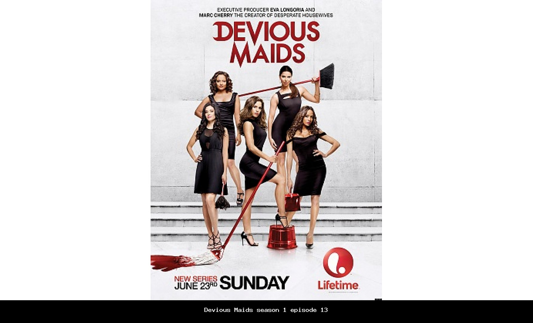 devious maids watch online free season 1