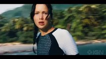 Lionsgate Looking to Develop Hunger Games Prequel Films - IGN