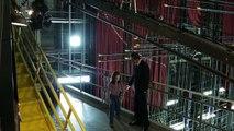 STEVE JOBS B-Roll Footage - Behind The Scenes (2015) Michael Fassbender, Seth Rogen Drama Movie HD
