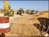 الحدود التونسية الليبية : تعزيزات عسكرية تنفيذا لقرارات المجلس الاعلى للامن القومي المنعقد مؤخرا .