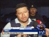 185 casos de secuestros extorsivos en Guayaquil en lo que va del 2015