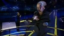 Bono Vox (U2) - Two Shots Of Happy, One Shot Of Sad - Sinatra 100: An All-Star Grammy Concert CBS 2015