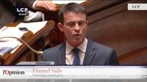 Manuel Valls : « On vote pour ceux qui peuvent sauver les régions de l'extrême droite »