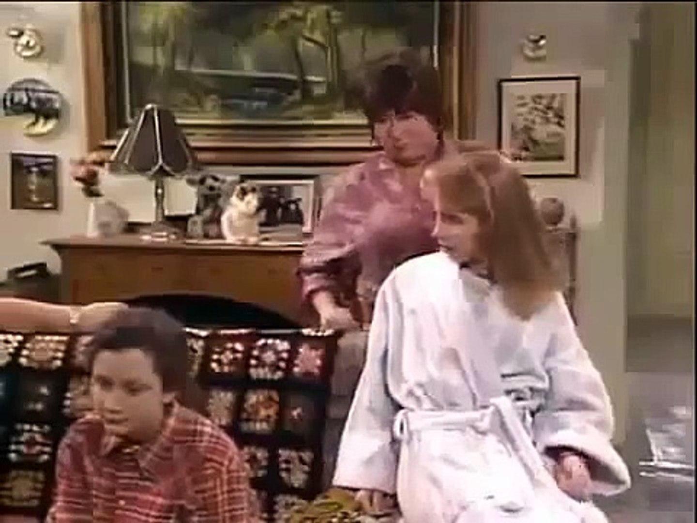 Roseanne Season 3 Episode 3