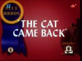 Merrie Melodies - The Cat Came Back