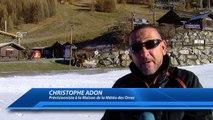 D!CI TV : Réchauffement climatique, faut-il s'inquiéter pour les stations des Alpes du sud ?