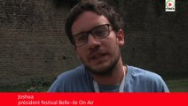 Belle-Ile - L'esprit du festival Belle-Ile On Air - TVBI Belle-ile-en-mer 24/7