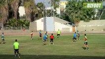 CAN U23 | ALG-AFS J-1 : Entraînement
