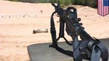 Supreme court rejects assault rifle ban challenge, Chicago suburb's gun ban stays