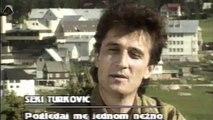 Šeki Turković - Pogledaj me